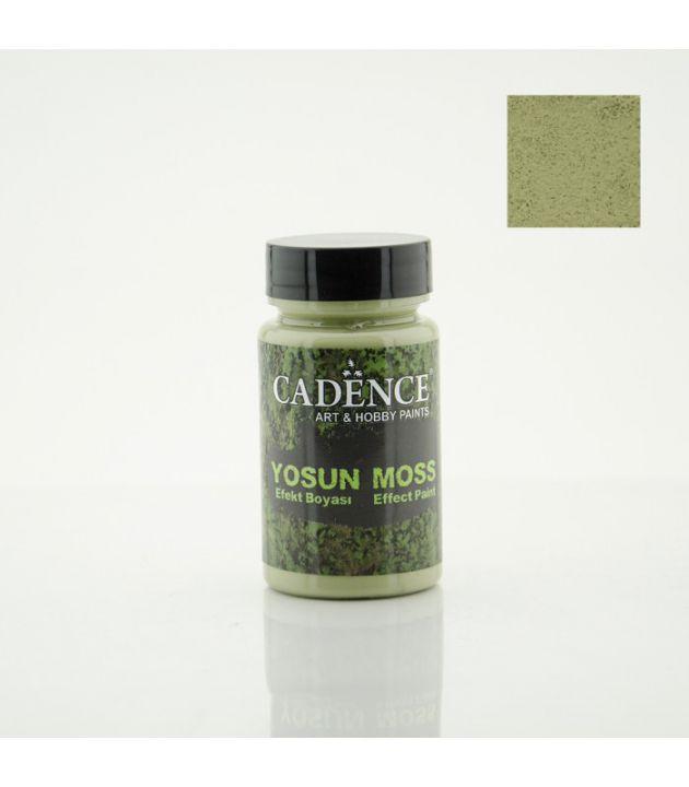 Pasta cu efect de muschi (verde deschis)- 90 ml