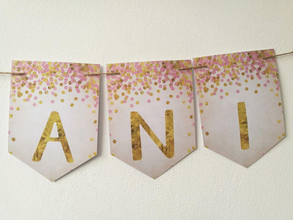 Banner zi de nastere, Banner La multi ani, banner copii, la multi ani, banner petrecere