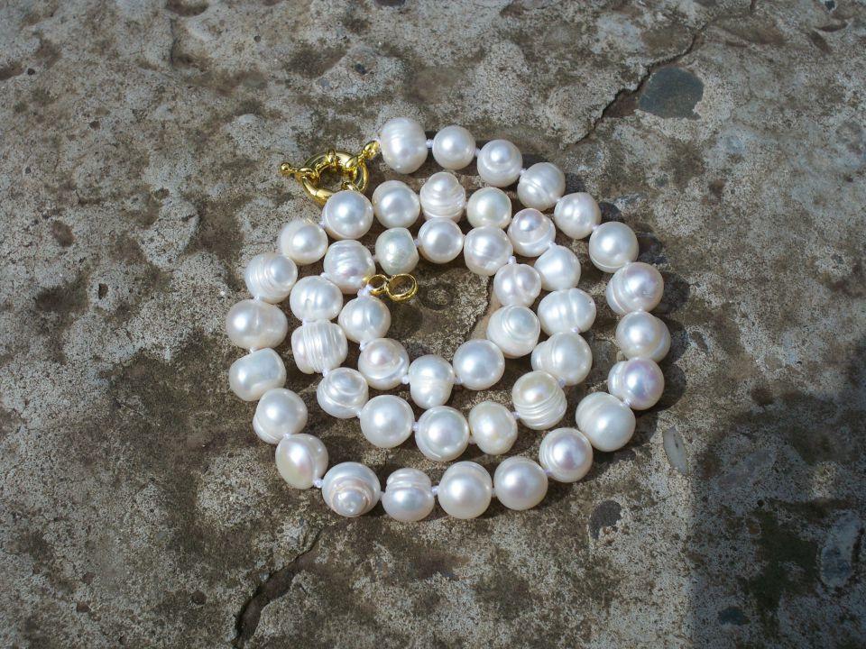 Perle de cultura Akoya