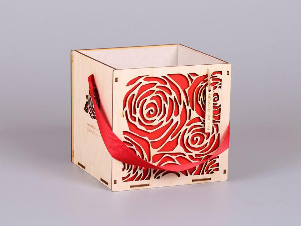 Cutii Personalizate Pentru Flori
