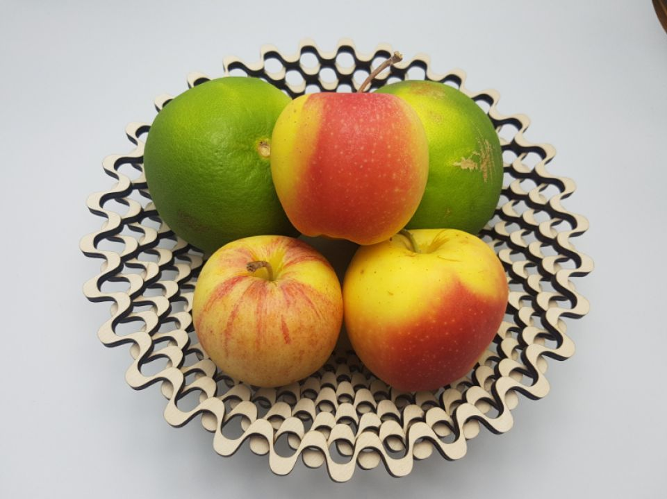 Bol fructe