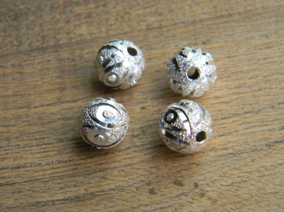 Margele metalice - (BN 38)