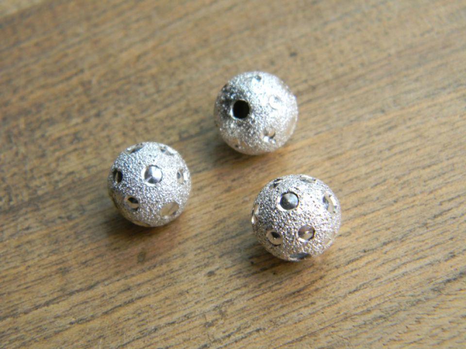 Margele metalice - (BN 51)