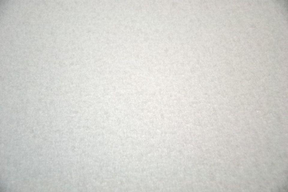 Fetru tare 1.5 mm- alb- 368519
