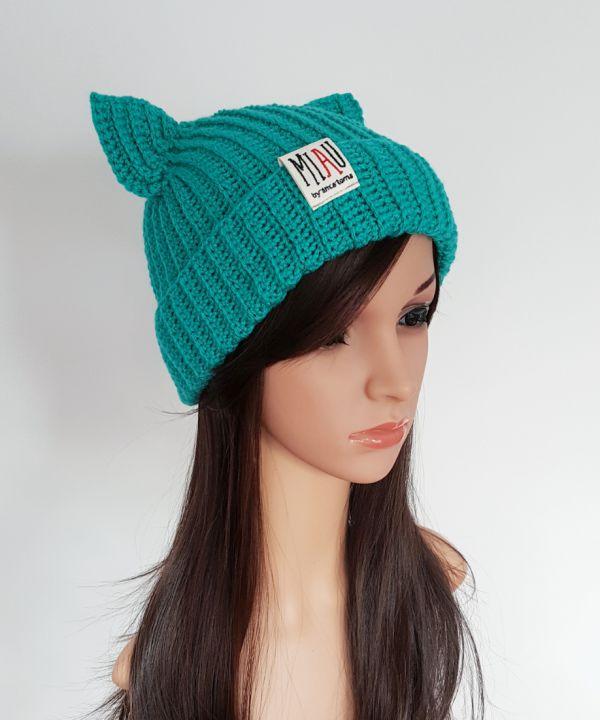 Fes MIAU turquoise