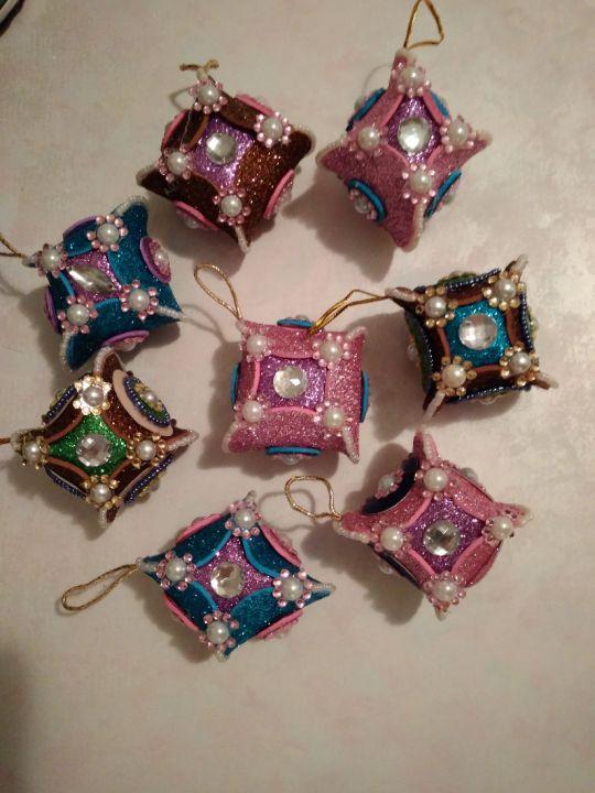 8 decoratiuni magice
