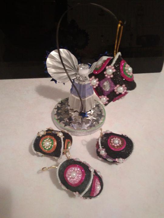 4 decoratiuni chic