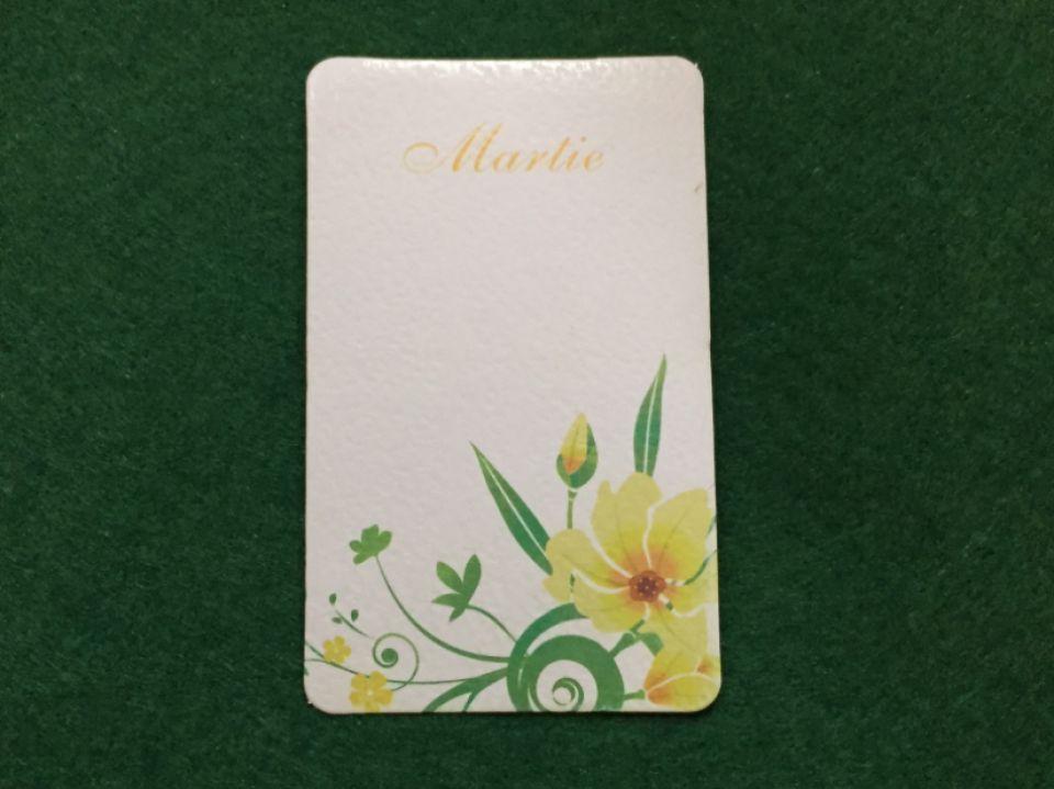 Cartonase martisor (100 bucati)