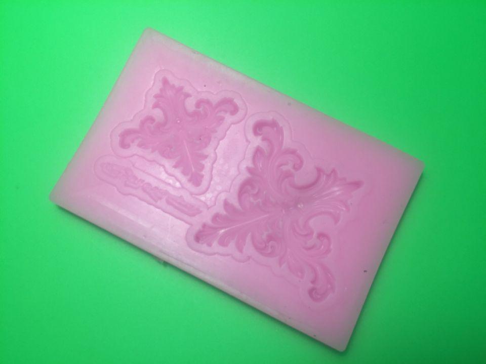 Mulaj din silicon (4x6,2cm)