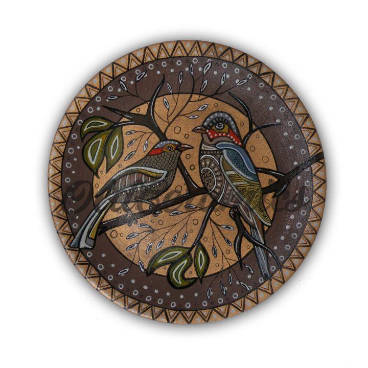 Farfurie ,,Sparrow''