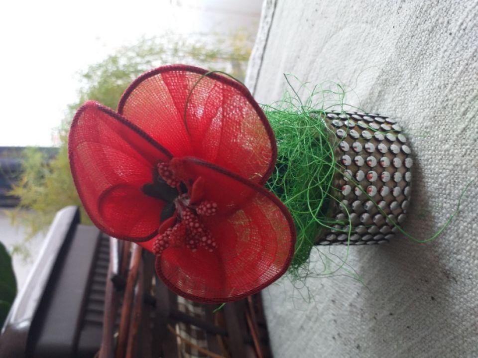 Ornament handmade