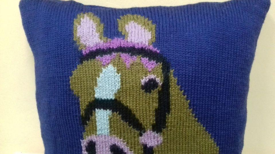 pernuta decor tricot