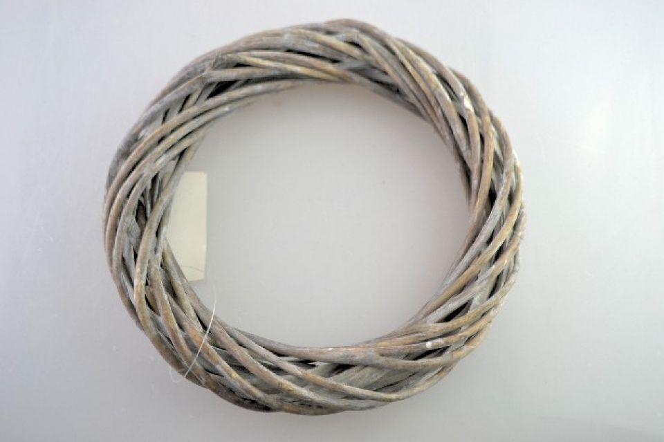 Coronita din nuiele- 20 cm