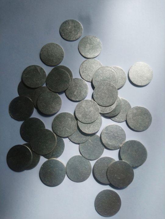 Bănuți argint 925, diverse marimi