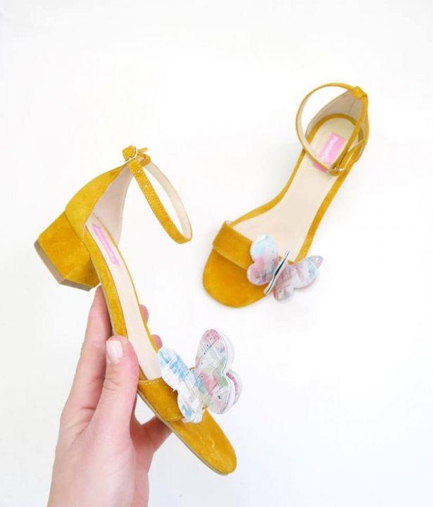 Sandale din piele, pe comanda, numere 34-41
