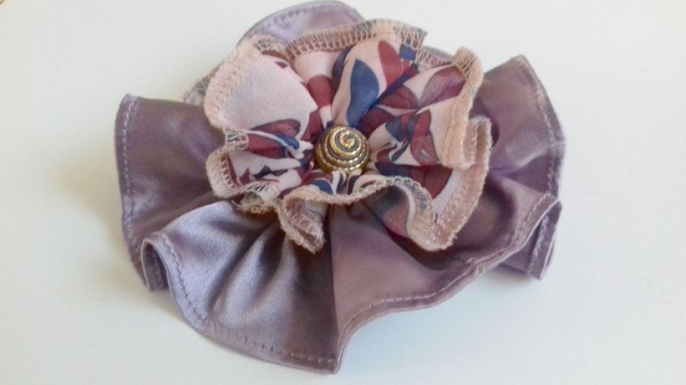 brosa lila