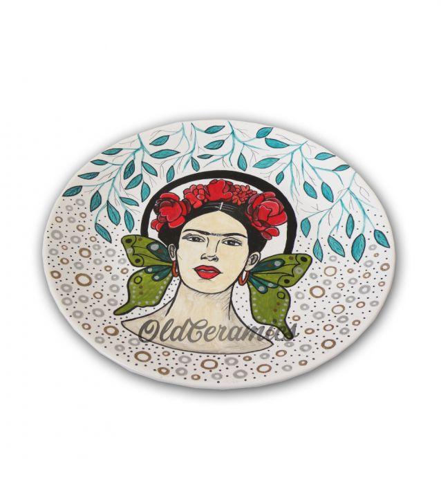 Platou/farfurie Frida
