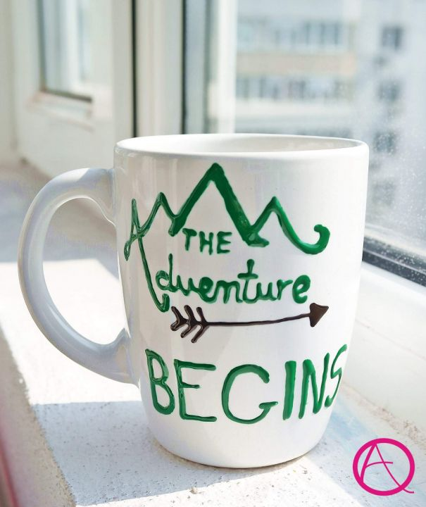Cana pictata Adventure&Mountain