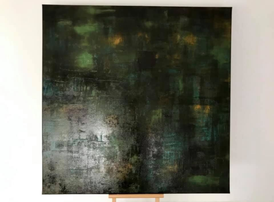 Tablou Abstract